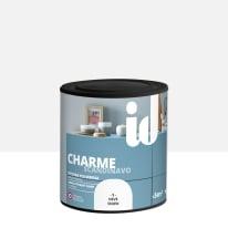 Vernice bianco Charme Neve opaca 500 ml
