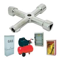 Chiave universale per contatori luce/acqua/gas Labor