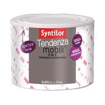 Vernice Syntilor Tendenza Mobili grigio 250 ml