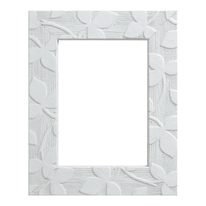 Cornice Varenne bianco 18 x 24 cm