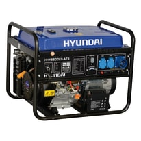 Generatore di corrente Hyundai 5,5 kW