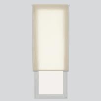 Tenda a rullo Nancy bianco 150 x 250 cm