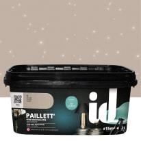 Pittura ad effetto decorativo Paillette' Palme 2 L