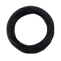 Cavo unipolare FS17 450/750V Lexman 1,5 mm nero, matassa 15 m