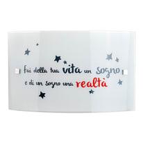 Plafoniera Realta'