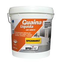Impermeabilizzante tetti, terrazze, coperture Guaina liquida ispezionabile grigio 14 L