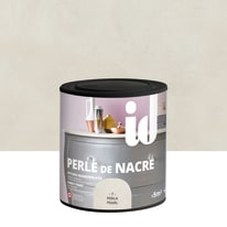 Vernice grigio Perle de nacre madreperlato 500 ml