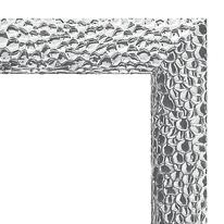 Cornice London alluminio 15 x 20 cm