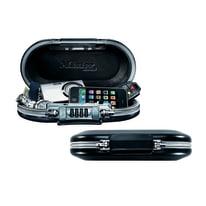 Cassetta portavalori 5900EURD nero