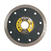 Disco diamantato a corona zigrinata/jet Ø 115 mm