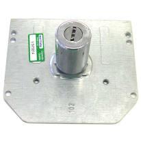 Cilindro tondo a pompa 50 mm