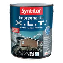 Impregnante ad acqua 12 anni Syntilor XLT incolore 2,5 L