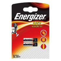 Pila alcalina A27 Energizer Fotocine