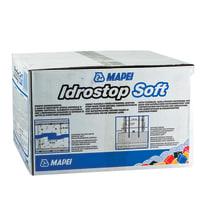 Giunto bentonitico Idrostop Soft L 5 x H 2,5 cm