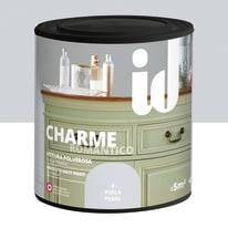 Vernice dove grey Charme perla 500 ml