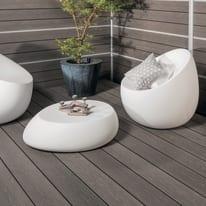 Listone Premium 15 x 240  cm x 21  mm grigio