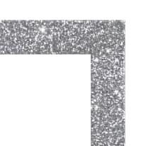 Cornice Brilla argento 20 x 25 cm