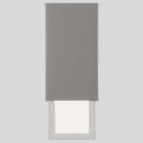 Tenda a rullo Amy grigio 120 x 250 cm