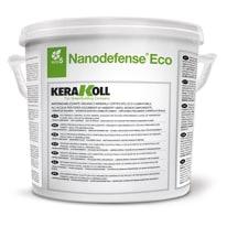 Impermeabilizzante per fondi assorbenti Nanodefense Eco Kerakoll 5 kg