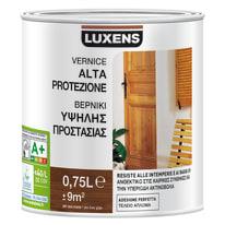 Vernice per esterno ad acqua incolore 0,25 L