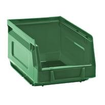 Contenitore verde 103 x 165 x 83 mm