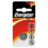 Pila a bottone Litio CR1632 Energizer