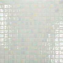 Mosaico Reflex 32,7 x 32,7 cm bianco