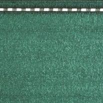 Rete ombreggiante Naterial verde L 10 x H 1,5 m