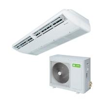Climatizzatore fisso inverter monosplit a pavimento/soffitto Chigo CUA-24HVR1 7.1 kW