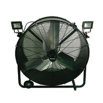 Ventilatore da pavimento Equation SFDI1-900BT0-2L