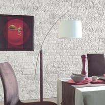 Rivestimento decorativo Chamonix bianco
