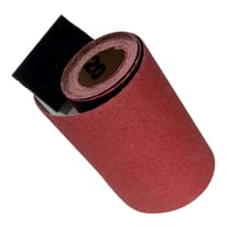 Rotolo abrasivo grana 180