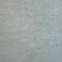 Carta da parati Inspire cemento metallizzato grigio 10 m