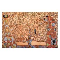 quadro su tela Albero della vita 95x145