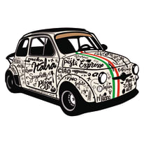 Sagome in forex Italian Style