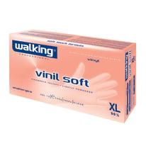 Guanti monouso vinile Vinil Soft tg. XL