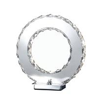 Lampada da comodino Melody LED integrato