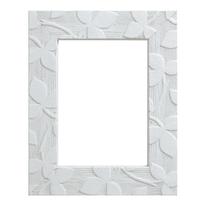 Cornice Varenne bianco 70 x 100 cm