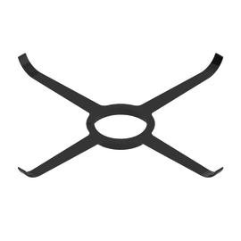 Centratore flessibile