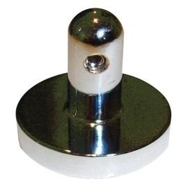 Supporto centrale Infinity cromo