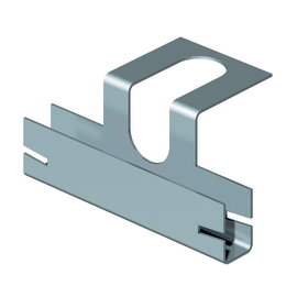 Gancio unione ortogonale C 15x48mm
