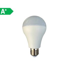 Lampadina LED Lexman E27 =120W goccia luce fredda 150°