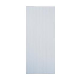 Pannello per porta blindata MDF rovere stampato L 92 x H 213 cm , spessore 6 mm