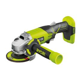 Smerigliatrice angolare a batteria Ryobi R18AG-L13S 18 V