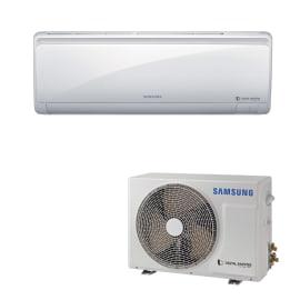 Climatizzatore fisso inverter monosplit Samsung F-AR09NPW 2.5 kW