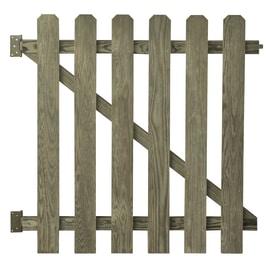 Bordure per aiuole cancelli in legno staccionate in legno for Divisori giardino leroy merlin