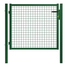 Pannello Garden H 1,25 x L 1 m verde