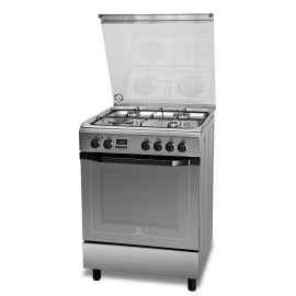 Cucina freestanding elettronica sottomanopola I6TMH6AF(X)/I