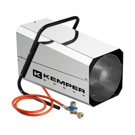 Generatore di aria calda Kemper QT102R Inox 42 W