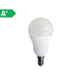 Lampadina smart LED Lexman E14 =40W goccia luce CCT 150°